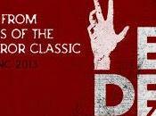 Evil Dead primer banner trailer oficial