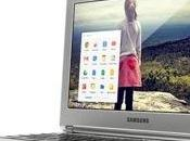 nuevo Chromebook conexión