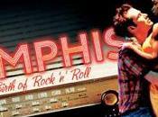 musical Memphis gran pantalla