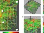 Software permite medir emisiones edificios calles