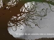 Portada Raíz (Trilogía Malamor José Ignacio Valenzuela