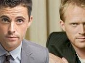 Matthew Goode Paul Bettany estrellas Destroyer, cine acción naval