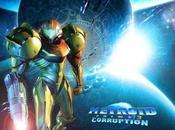 Metroid Prime (GameCube Wii)