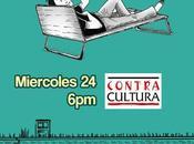 miercoles presenta Tren Ficción Carlos Lavida