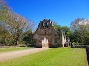 Iglesia Ujarras