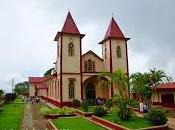 Parroquia Isidro Labrador, Barbacoas, Puriscal
