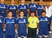Coquimbo maule llevaron primeros puntos inicio vóleibol varones