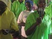 misionera iglesia africana?