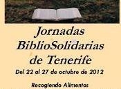 Jornadas bibliosolidarias PROBIT