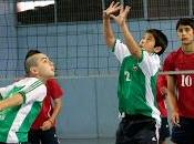 Favoritos sorpresas empiezan marcar diferencias juegos deportivos escolares o'higgins