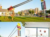 McDonald's Angry Birds unen China