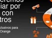 """Orange lanza nuevo sistema puntos"""""""