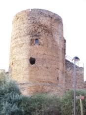 Siles (Jaén) Torre Cubo