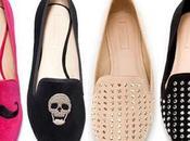 Slippers: cómo lucirlos