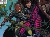 X-Men: ¡Llega gambito!