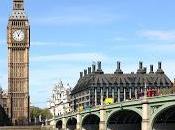 hacer visitas Londres