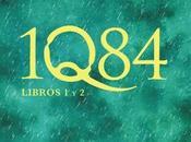 """1Q84"" Libros Haruki Murakami"