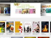 iBookstore llega Latinoamérica