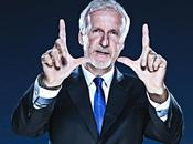 James Cameron dirigirá 'The Informationist' después 'Avatar 2&3'
