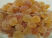 Como hacer caramelos miel casa