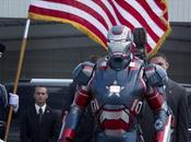 Marvel lanza primer tráiler oficial Iron