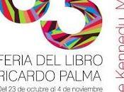 Noticias: Feria Libro Ricardo Palma