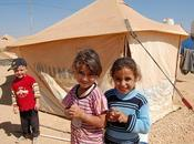 Líbano tercer país refugiados sirios acoge