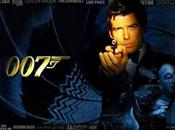 Especial Películas James Bond: Parte: Pierce Brosnan, Bond 90...