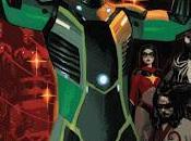 Vengadores: regreso Norman Osborn