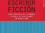 Escribir ficción, Alexander Steel,