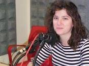 Entrevista escritora Pomares Radio Millenium 23-10-2012