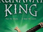 Portada Revelada: Runaway King (The Ascendance Trilogy Jennifer Nielsen