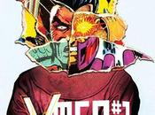 biblioteca Genosha: llega Marvel