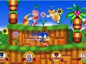 Sonic Sega All-Stars Warzone, Smash Bros SEGA oficial
