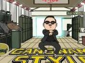 Gangnam Style Dance Central
