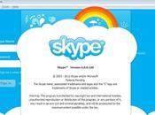Skype llega Windows