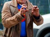 ¿Qué Jorge Sanz?: fracaso como personaje