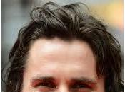 Christian Bale podría estar Transcendence