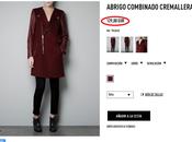 "Zara cada menos ""low cost"""