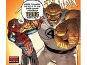Primer vistazo Avenging Spider-Man Annual