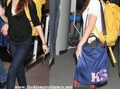 Kristen Stewart mochilera Japón