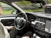 Tres cada cuatro automovilistas españoles quiere coches conduzcan solos