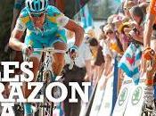 ŠKODA motiva ciclistas Vuelta España 3.360 razones para luchar