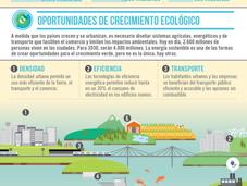crecimiento ecológico