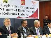 verdaderas intenciones esconde Reforma Laboral