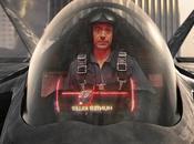 'Call Duty: Black Anuncio nuevo videojuego Robert Downey