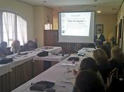 Seminario Coaching organizado APRODEL cerró gran éxito