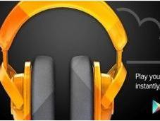 Google Music hace oficial para noviembre España