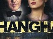 Shanghai. tributo cine negro años treinta
