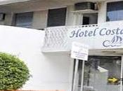 Comando incendia hotel Acapulco; pánico entre huéspedes